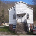 2nd Church Started Rhodell Baptist Community Church