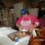 Care Ministry Feeding Whole Church WV