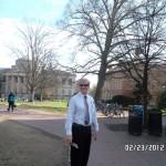 Dean App State University