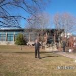 Dean Preaching The Word Appalachian State University