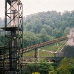 Main Industry Of WV