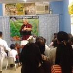 Ministering In Philippines