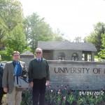 Sharing The Burden At University Of Kentucky