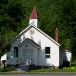 Shiloh Baptist Church Welch WV