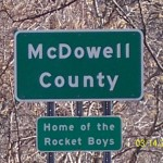 Three Churches In McDowell One Of Poorest Counties In US