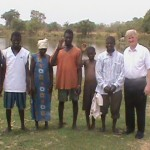 Africa Dean Baptized 7