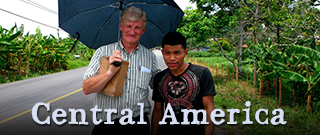 Central America Ministries