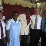 Destine From Haiti Dean Translator Ernesto Andrande Pastor Lopez