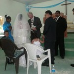 Guyana Helping In Wedding