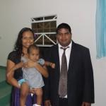 Guyana Ram Angad Family 2