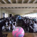 Guyana Size Of Classroom