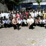 Haiti Dean Crane Craig Over 100 Pastors And Leaders Encouraged In The Lord