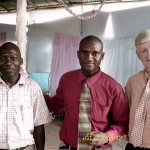 Haiti Pastor Destine Brother In Law Dean Crane