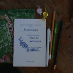 Honduras Tracts Pens Pencils For Children
