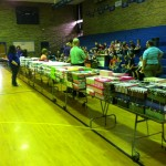 Kentucky Children Recieve Shoeboxes