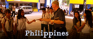 Ministry in the Philippines
