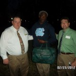 Care Ministry Helping Homeless