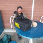 Care Ministry Homeless