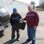 Care Ministry Homeless Ministry
