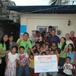 Children Feed Each Saturday Philippines