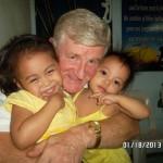 Philippines Jesus Loves The Little Children