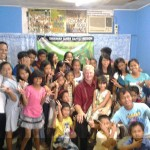 Raymonds Church Family Philippines