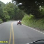 Transportation Means Of WV