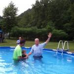 WV baptizing