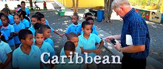 Caribbean Ministries