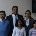 Gregorio Murillo Columbia SA