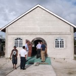 Guyana Money Donated For Land And Build Church