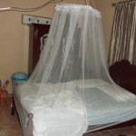 Guyana Sleep Under Mosquito Nets