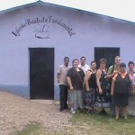Honduras Church In Corral Ministry And Individual Helped Build