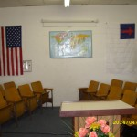 Mission Baptist Ch Growing