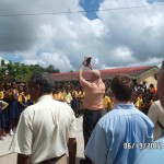 Preaching In Elementary Schools Guyana
